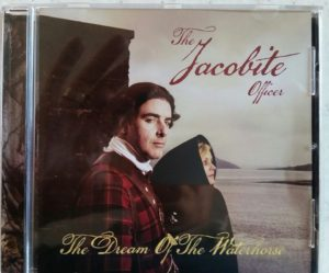 The Jacobitee Officer - Front Cover